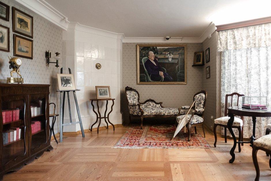 Фотография:  в стиле , Гид, Наталья Градусова – фото на INMYROOM