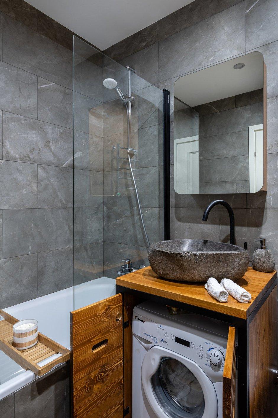 Фотография: Ванная в стиле Современный, Гид, идеи для ванной комнаты, дизайн санузла – фото на INMYROOM