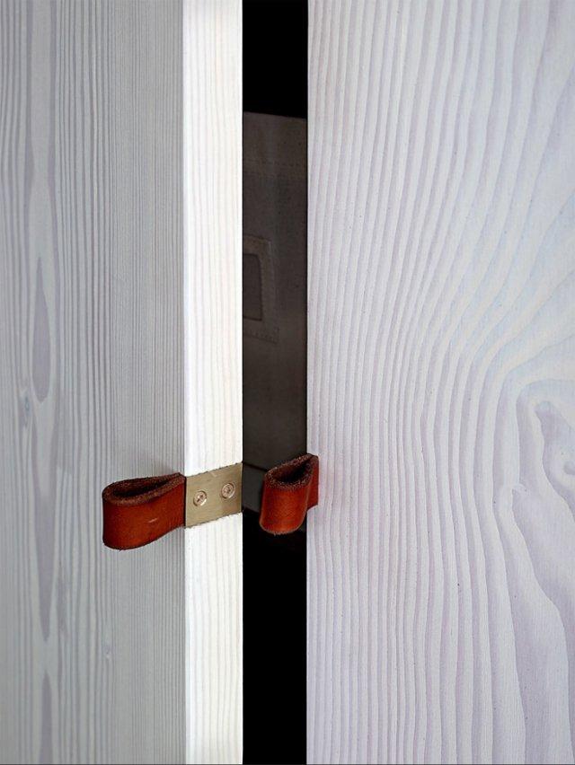 Фотография: Прочее в стиле , Лофт, Малогабаритная квартира, Квартира, Цвет в интерьере, Дома и квартиры, Белый – фото на INMYROOM