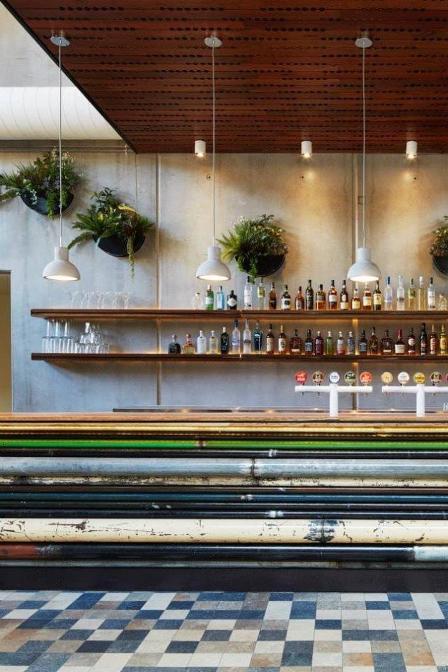 Фотография: Кухня и столовая в стиле Современный, Австралия, Дома и квартиры, Городские места, Мельбурн – фото на INMYROOM