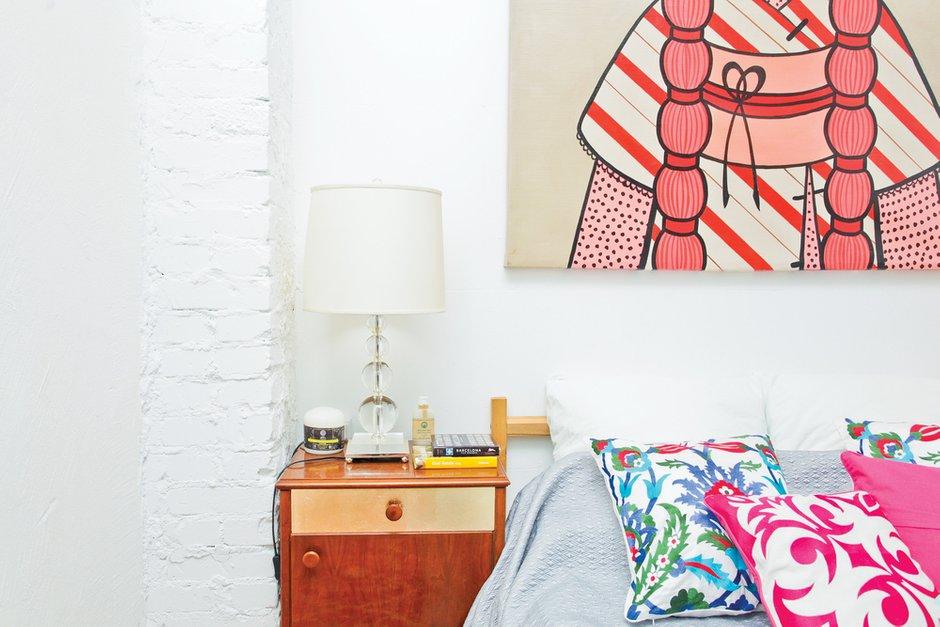 Фотография: Спальня в стиле Скандинавский, Квартира, Дома и квартиры, IKEA – фото на INMYROOM