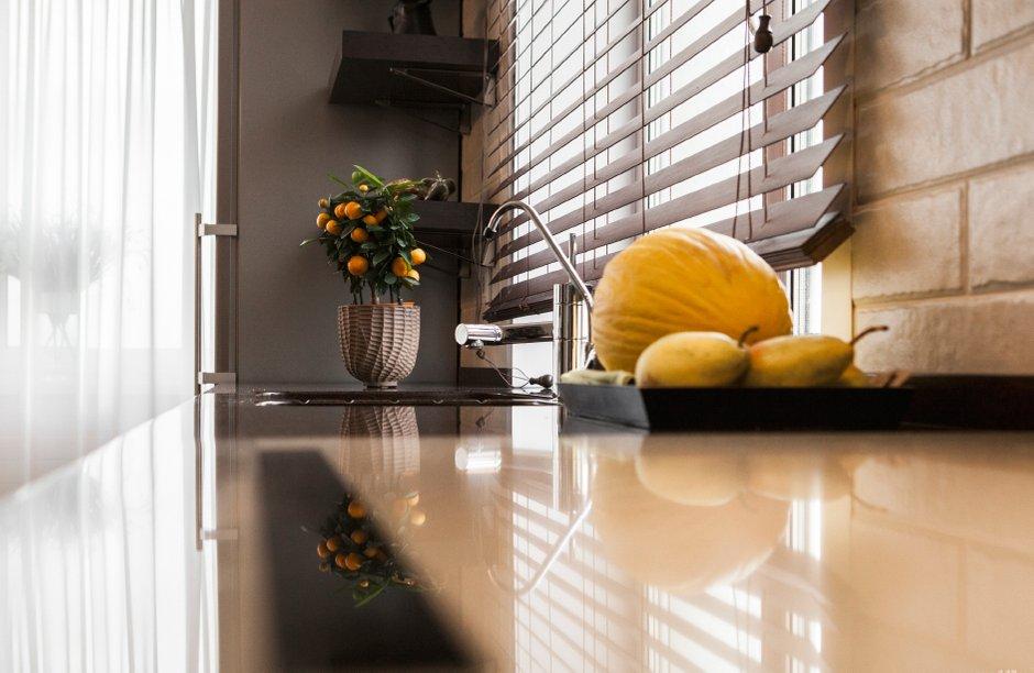Фотография: Кухня и столовая в стиле Современный, Квартира, Hudson Valley, Vistosi, Дома и квартиры, Проект недели, Porada – фото на INMYROOM