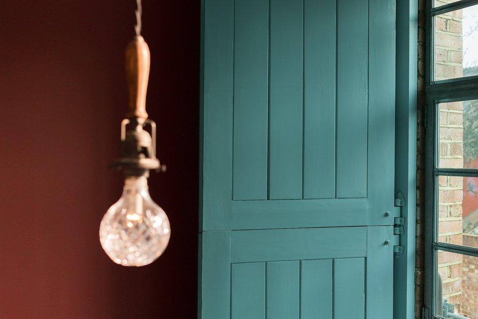 Фотография: Декор в стиле Прованс и Кантри, Современный, Декор интерьера, Дизайн интерьера, Цвет в интерьере, Dulux, Akzonobel – фото на INMYROOM
