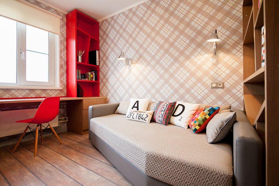 Фотография: Прочее в стиле , Детская, Интерьер комнат, Лондон – фото на INMYROOM