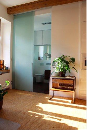 Фотография:  в стиле , Квартира, Дома и квартиры, Переделка – фото на INMYROOM
