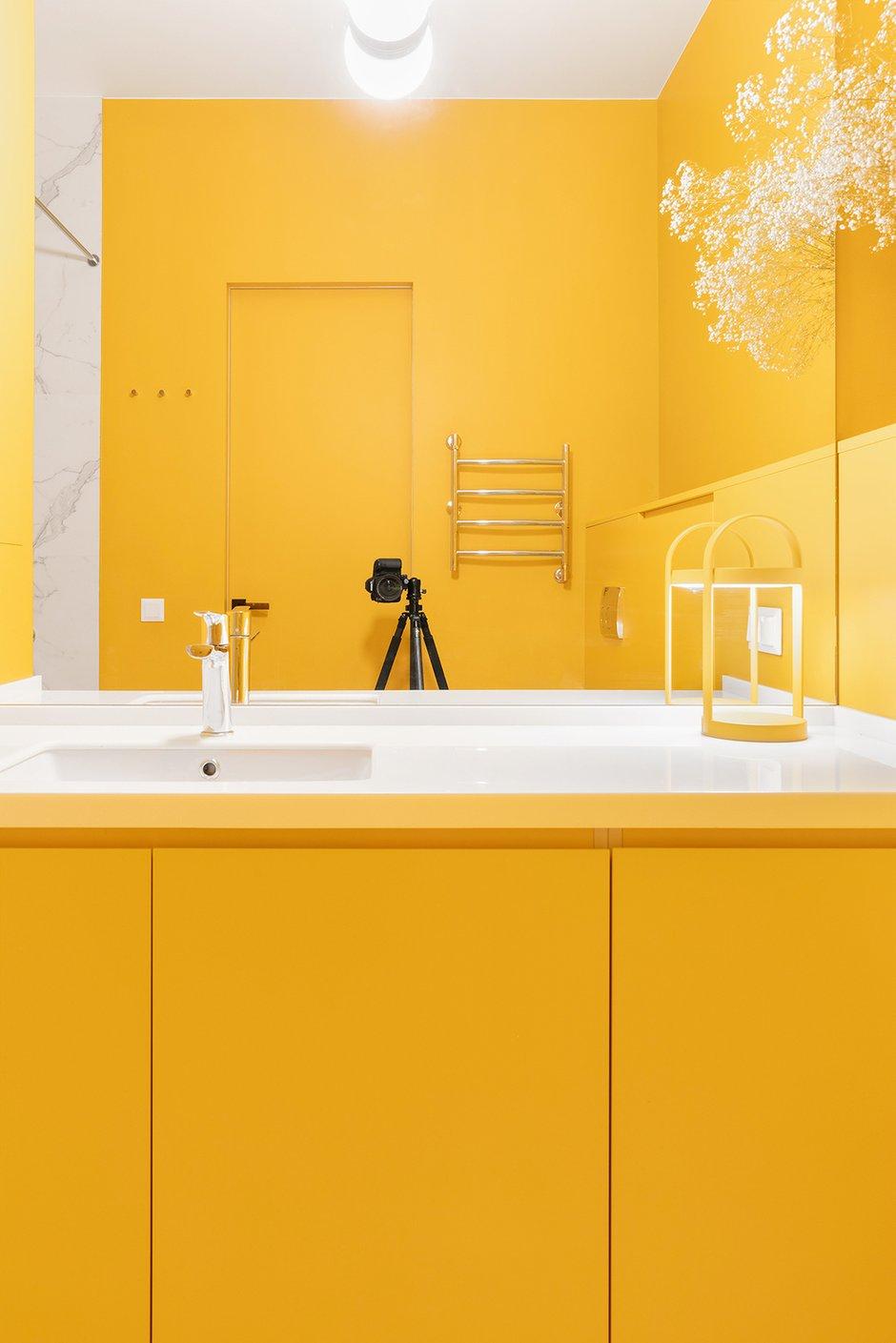 Фотография:  в стиле , Современный, Квартира, Проект недели, Москва, 3 комнаты, 60-90 метров, V12 Architects – фото на INMYROOM