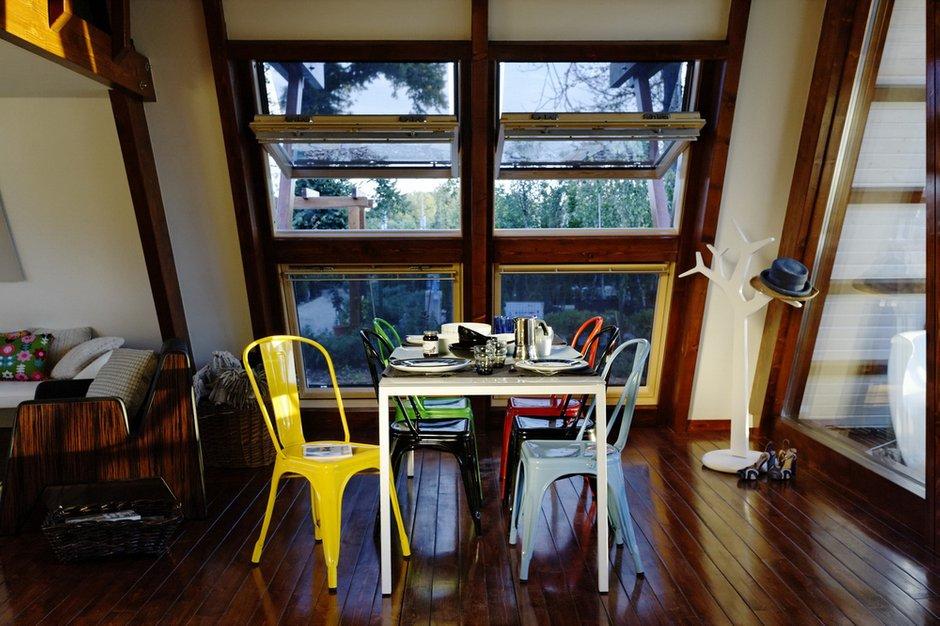 Фотография: Кухня и столовая в стиле Прованс и Кантри, Современный, Декор интерьера, Дом, Дома и квартиры, Умный дом – фото на INMYROOM