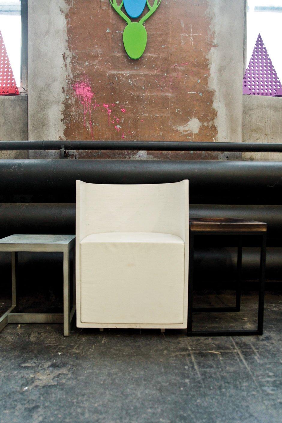 Фотография: Мебель и свет в стиле Современный, Карта покупок, Archpole, Индустрия – фото на INMYROOM