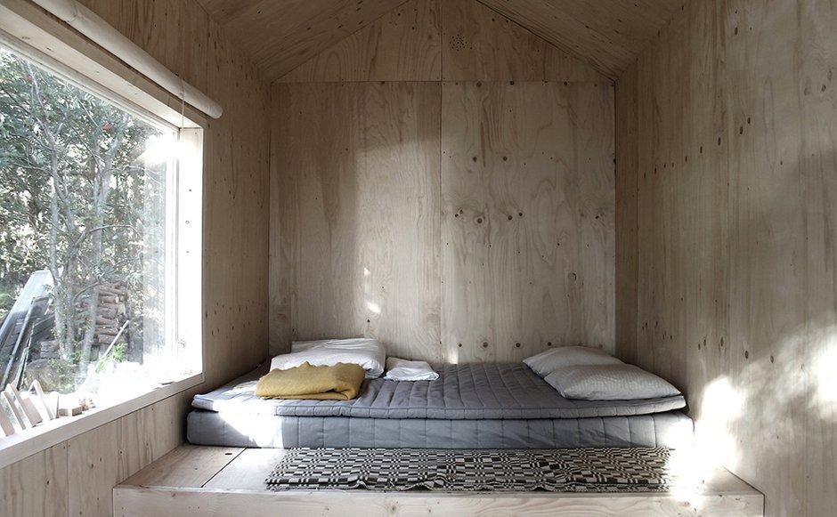 Фотография: Спальня в стиле Скандинавский, Декор интерьера, Дом, Дома и квартиры, Дача – фото на INMYROOM