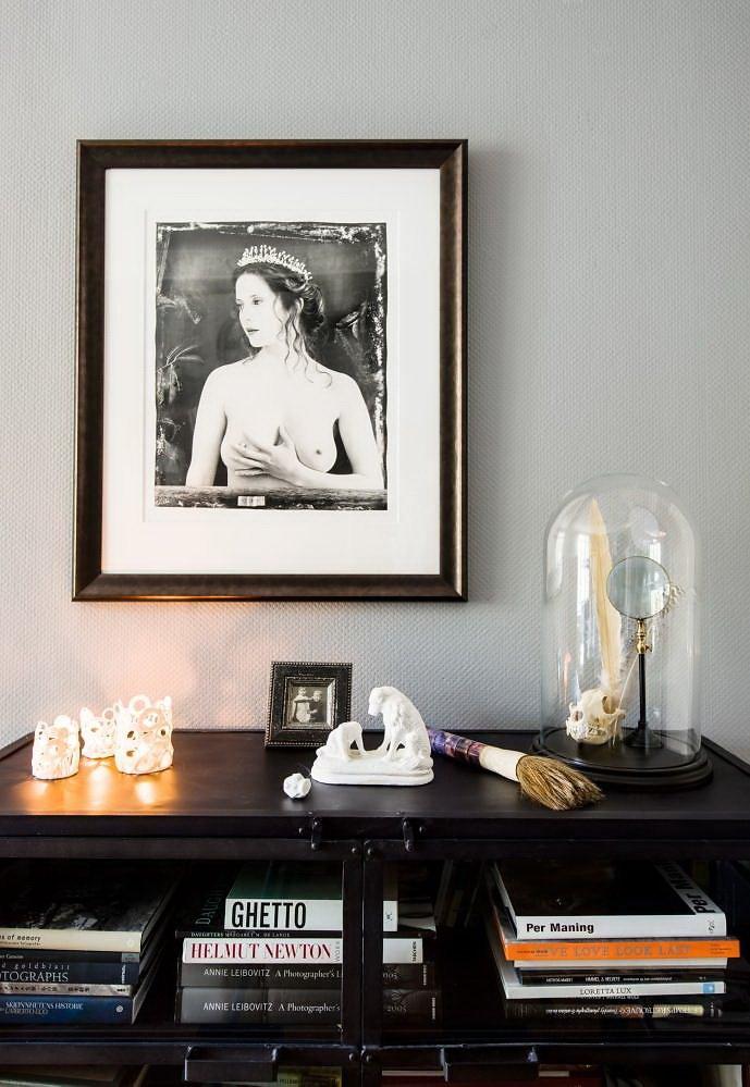 Фотография: Декор в стиле Современный, Скандинавский, Декор интерьера, Квартира, Дом, Дома и квартиры, Постеры – фото на INMYROOM