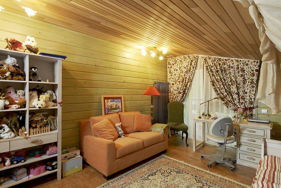 Фотография: Детская в стиле , Декор интерьера, Дом, Maitland Smith, Дома и квартиры – фото на InMyRoom.ru