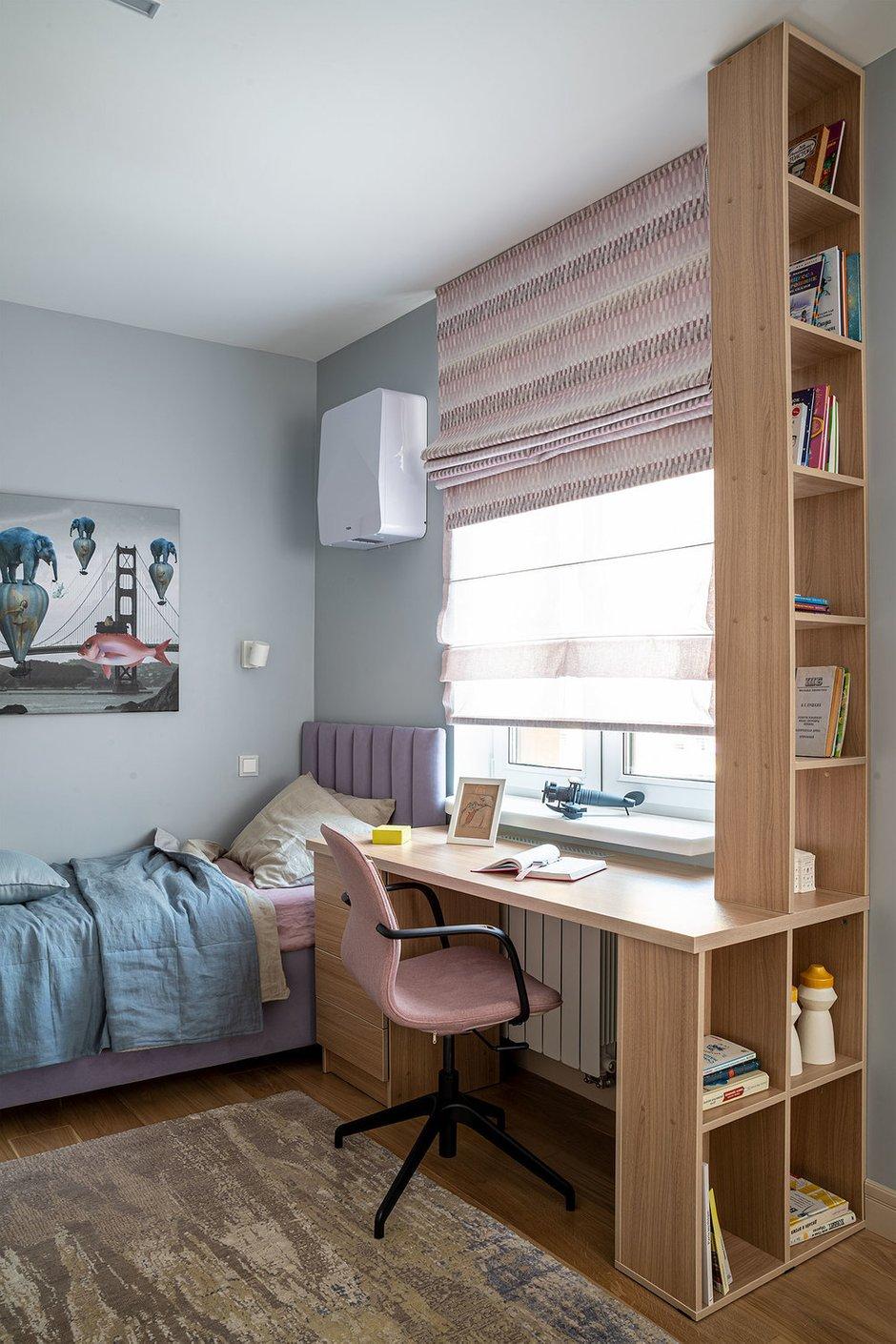 Фотография:  в стиле , Современный, Квартира, Проект недели, Одинцово, 2 комнаты, 60-90 метров, Виктория Иванова – фото на INMYROOM