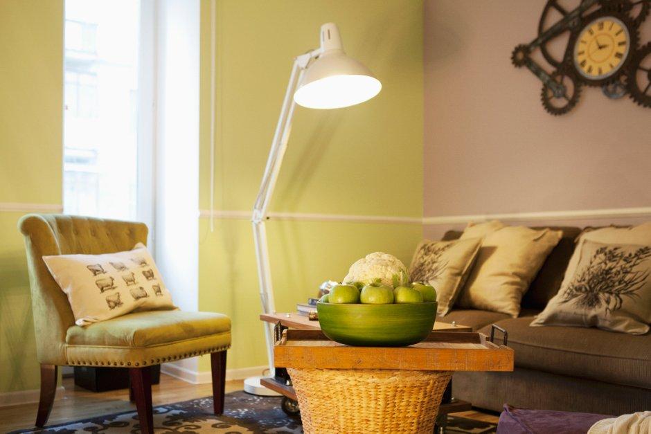 Фотография: Мебель и свет в стиле , DIY, Квартира, Дома и квартиры, IKEA – фото на INMYROOM