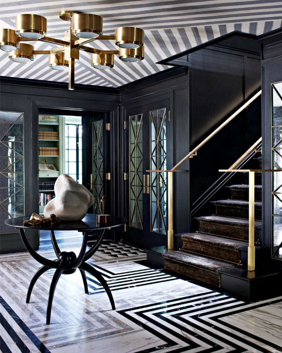 Фотография:  в стиле Современный, Эклектика, Декор интерьера, Квартира, Декор дома – фото на INMYROOM