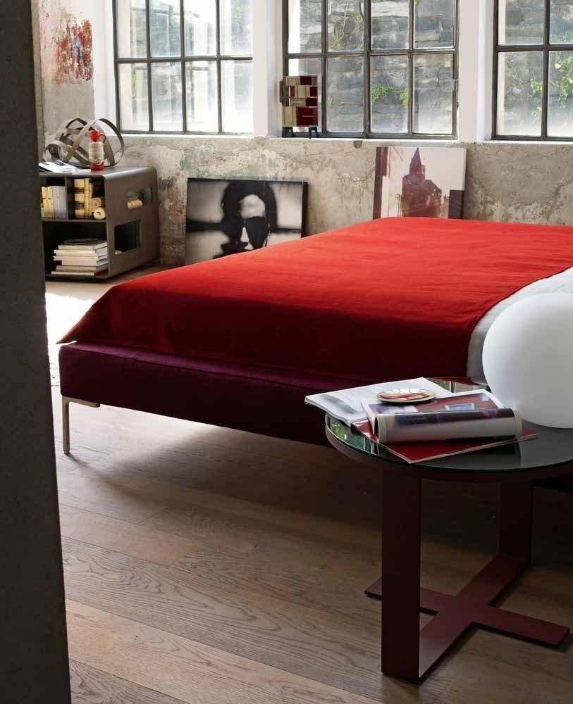 Фотография: Спальня в стиле Лофт, Современный, Декор интерьера, Интерьер комнат, Проект недели, B&B Italia – фото на INMYROOM