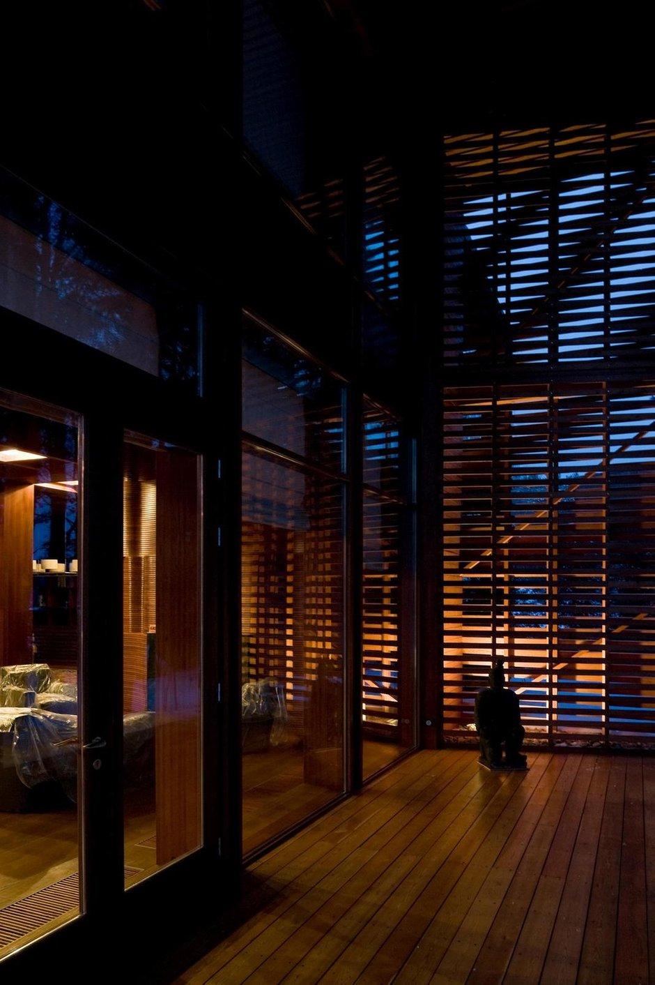 Фотография: Балкон, Терраса в стиле , Дом, Дома и квартиры, Проект недели – фото на INMYROOM