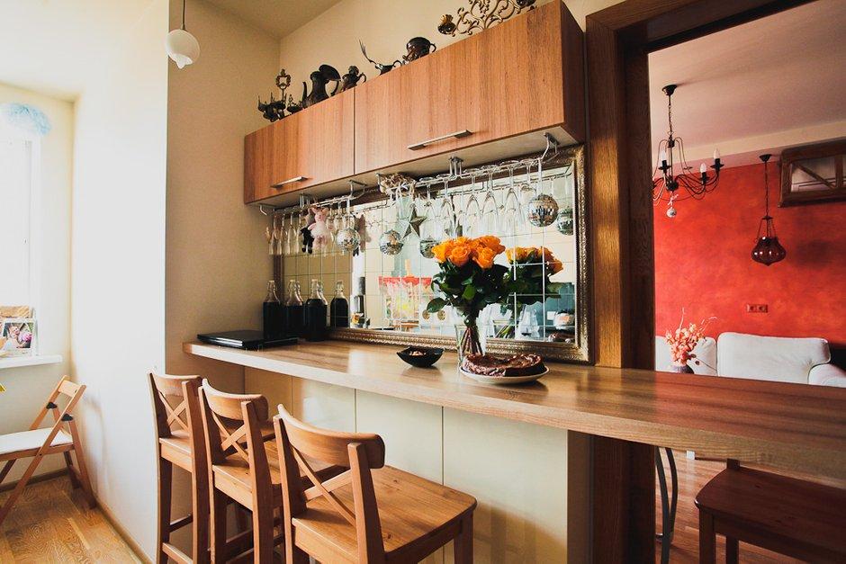 Фотография: Кухня и столовая в стиле Прованс и Кантри, Квартира, Декор, Дома и квартиры, IKEA – фото на INMYROOM