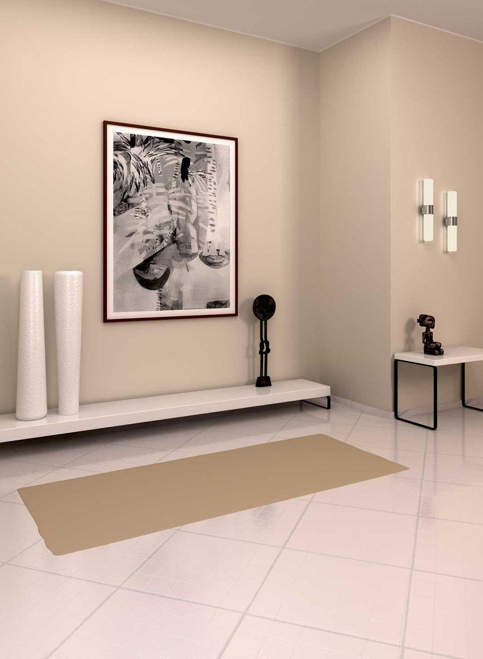 Фотография: Прихожая в стиле Современный, Декор интерьера, Дом, Декор дома, Стены, Постеры – фото на INMYROOM