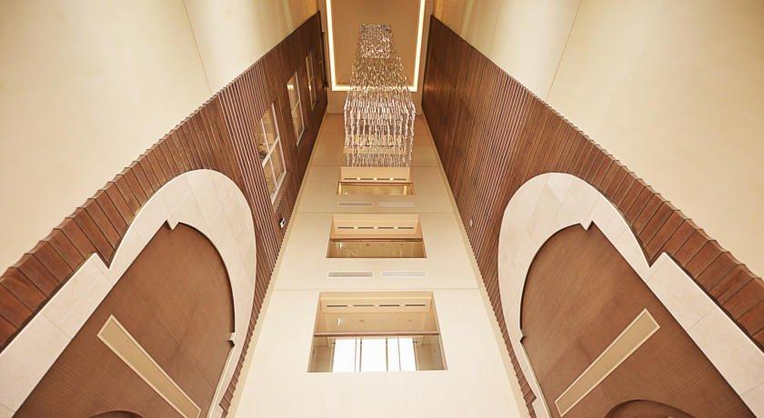 Фотография: Декор в стиле Современный, Дома и квартиры, Городские места, Отель, Проект недели – фото на INMYROOM
