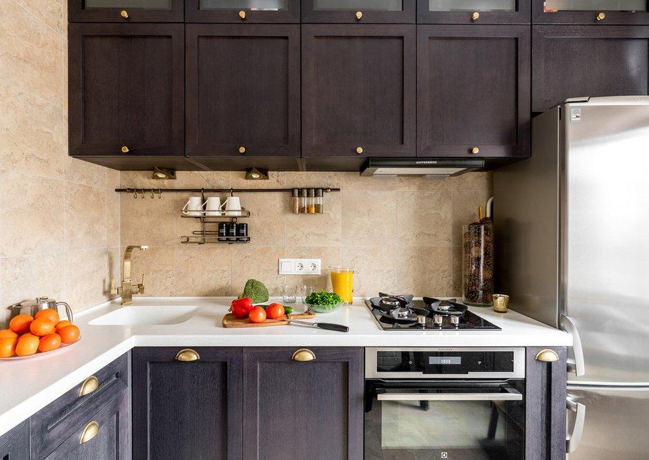 Фотография: Кухня и столовая в стиле Современный, Гид, фотоподборка – фото на InMyRoom.ru
