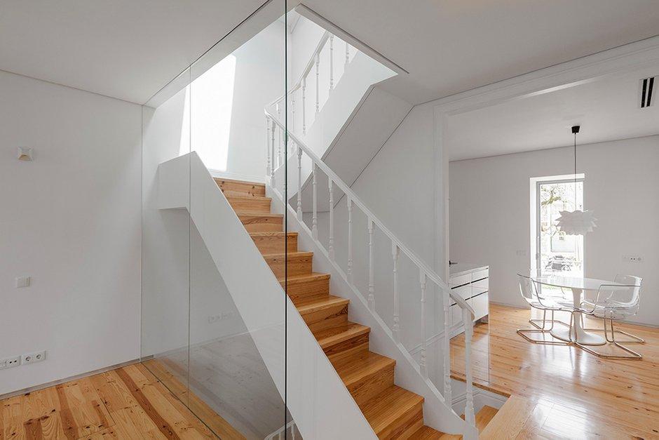 Фотография: Прочее в стиле , Декор интерьера, Дом, Цвет в интерьере, Дома и квартиры, Белый – фото на INMYROOM