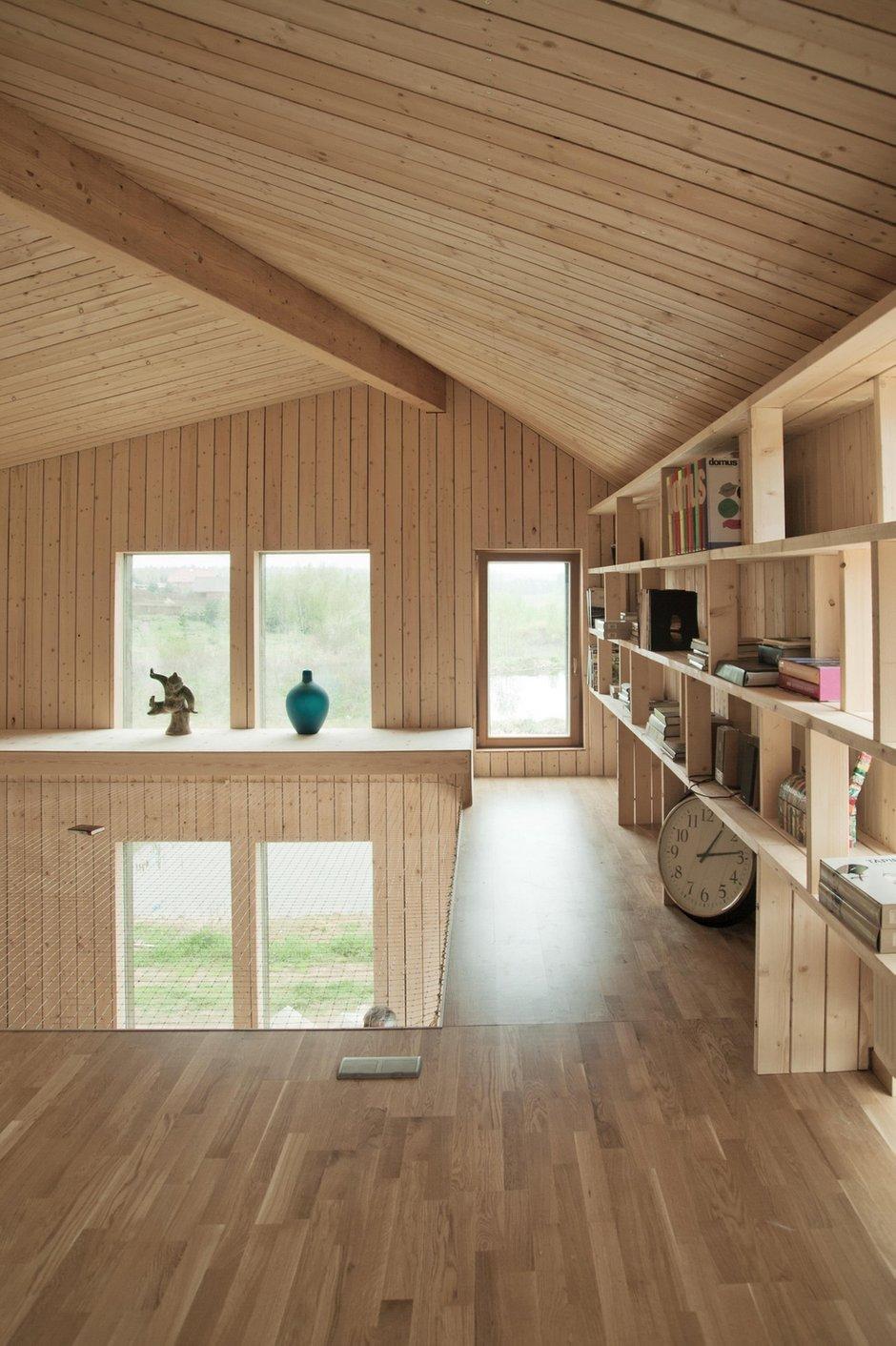 Фотография:  в стиле , Дом, Дома и квартиры, IKEA, МАРХИ – фото на INMYROOM