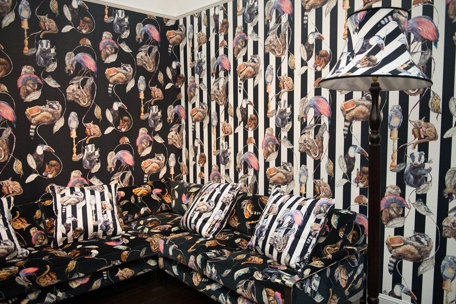 Фотография: Декор в стиле Современный, Индустрия, События, Лондон, B&B Italia – фото на INMYROOM
