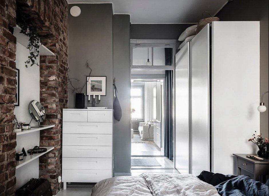 Фотография:  в стиле , Швеция, Гид, скандинавский стиль в интерьере – фото на INMYROOM