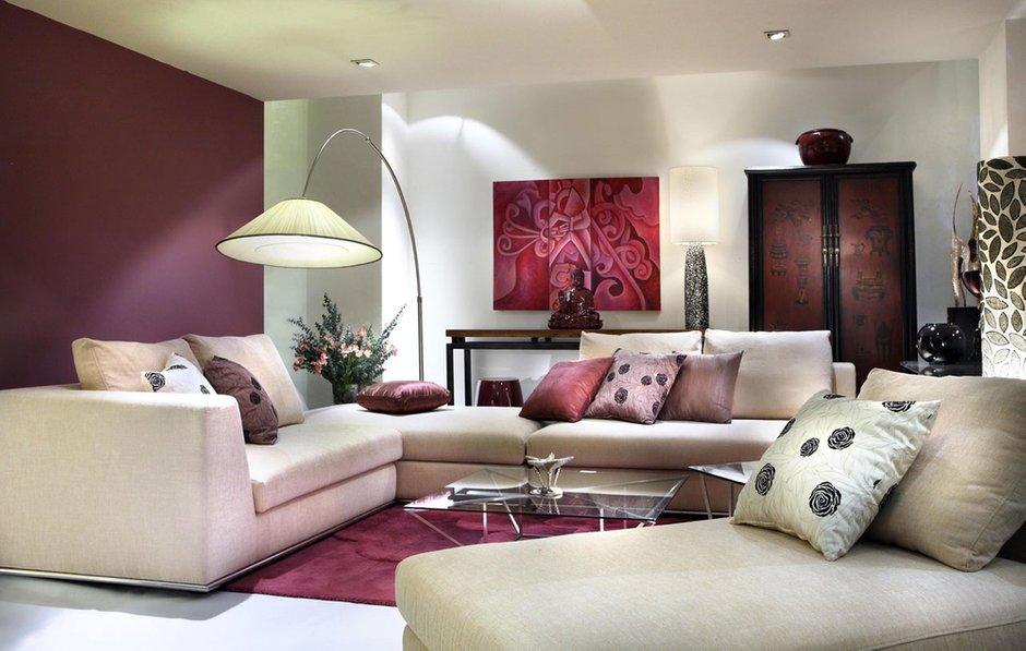 Фотография: Гостиная в стиле Современный, Декор интерьера, Квартира – фото на INMYROOM