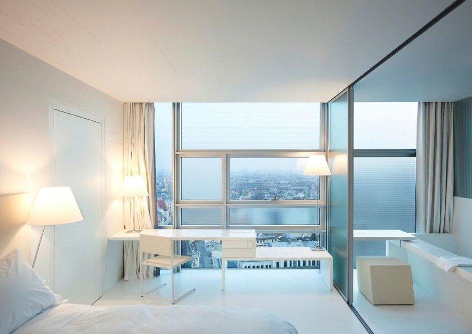 Стоимость двухместного размещения в отеле Sofitel Vienna Stephansdom — от 15 000 рублей в сутки.
