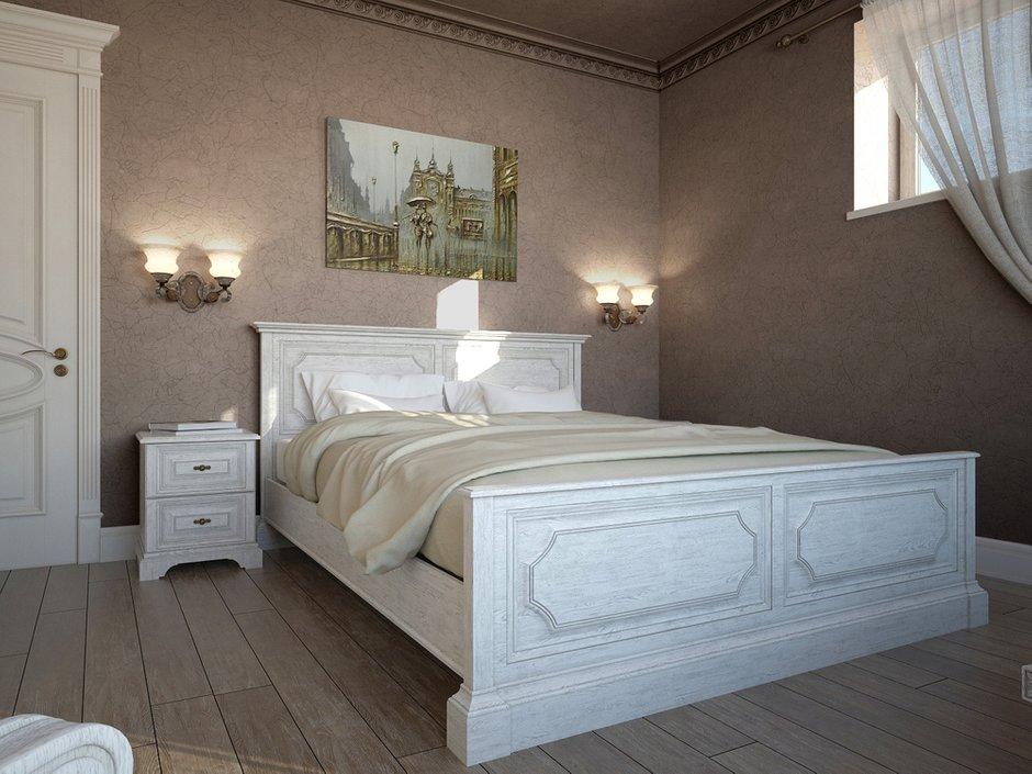 Фотография: Спальня в стиле Прованс и Кантри, Дом, Дома и квартиры, Прованс – фото на INMYROOM