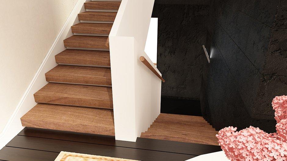 Фотография:  в стиле Современный, Декор интерьера, Дом, Дома и квартиры, Проект недели – фото на InMyRoom.ru