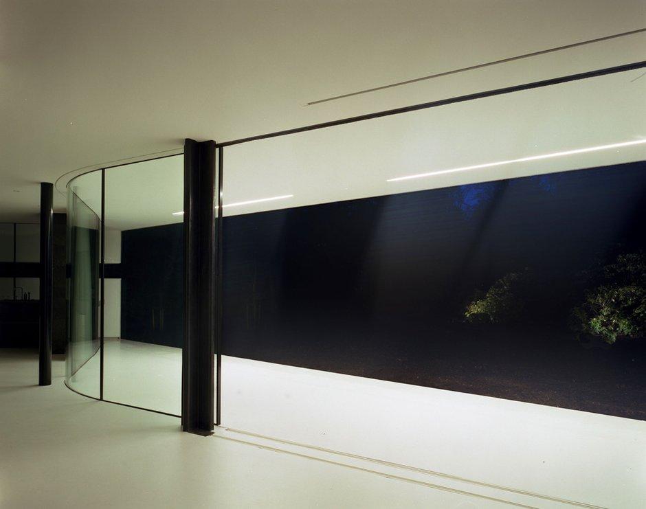 Фотография:  в стиле Современный, Декор интерьера, Дом, Дома и квартиры, Архитектурные объекты, Большие окна, Голландия – фото на INMYROOM