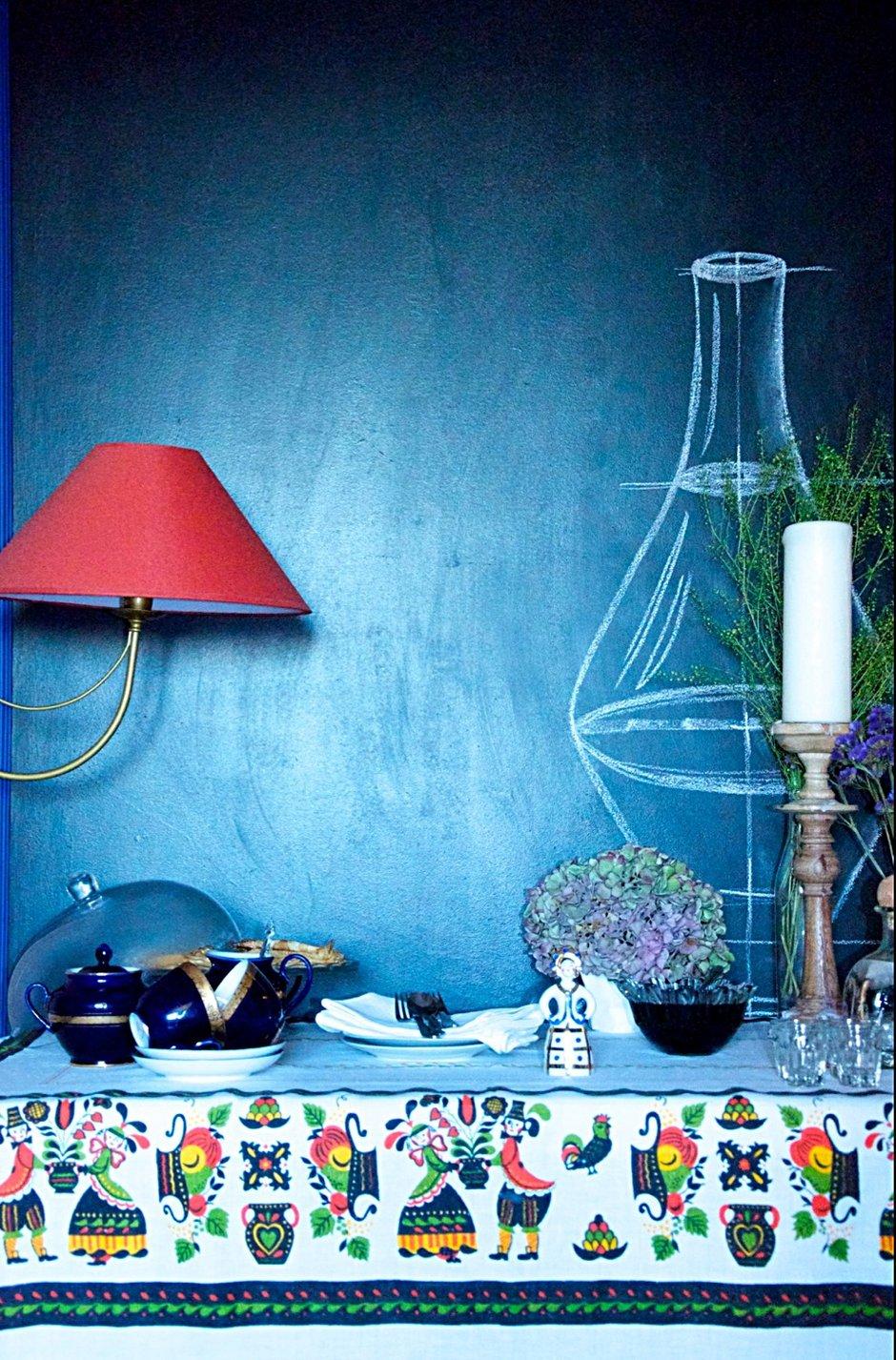 Фотография: Декор в стиле Прованс и Кантри, Лофт,  – фото на InMyRoom.ru