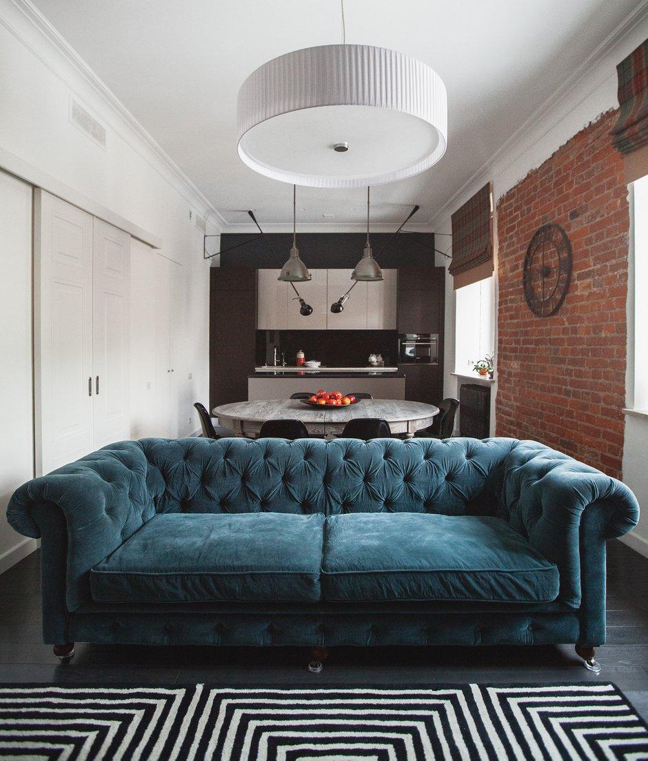 Фотография: Прочее в стиле , Эклектика, Квартира, Дома и квартиры, Надя Зотова – фото на INMYROOM