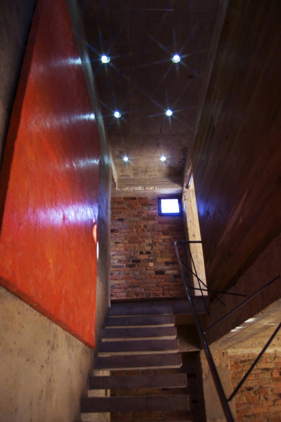 Фотография:  в стиле Лофт, Дом, Дома и квартиры, Минимализм, Проект недели – фото на InMyRoom.ru