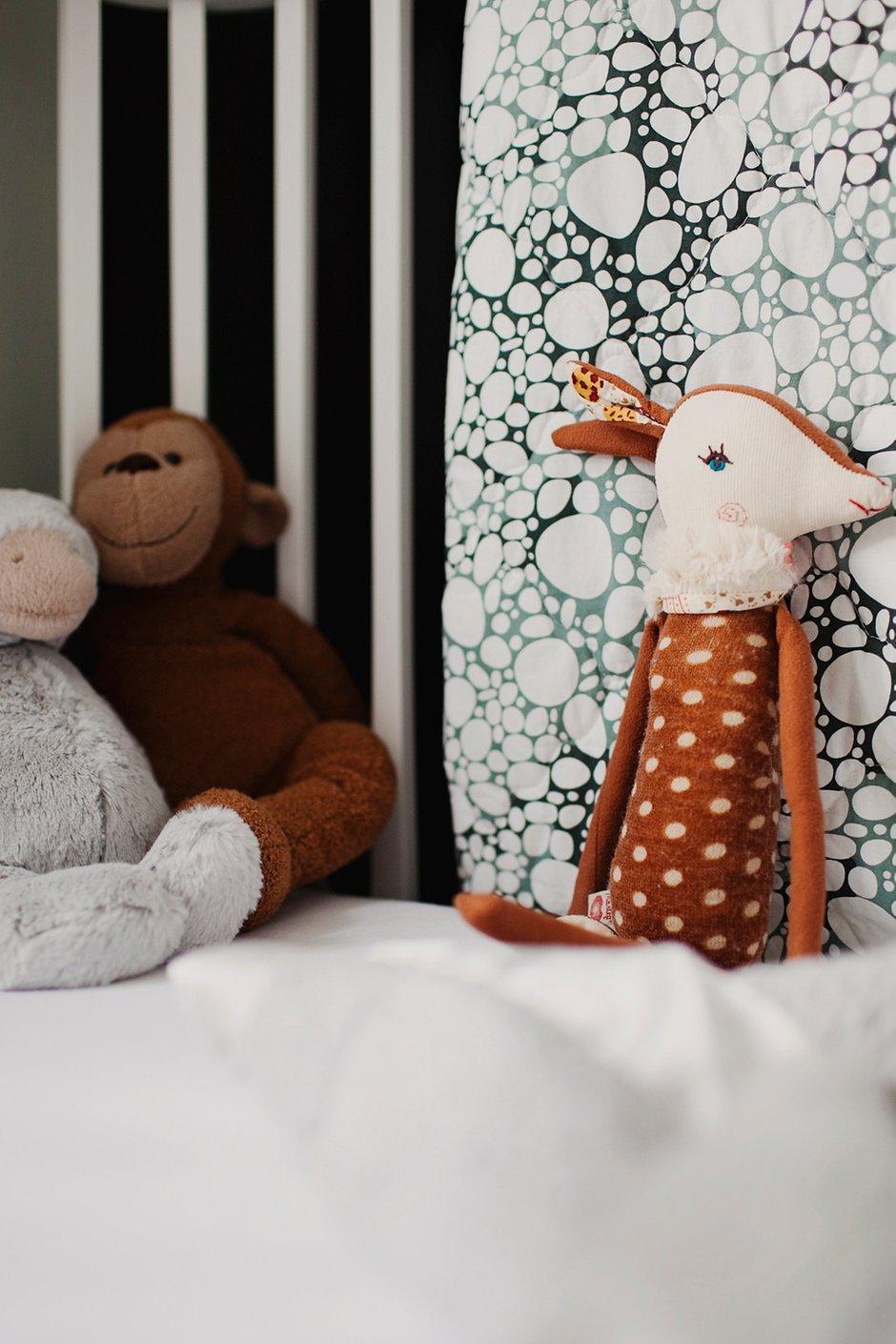 Фотография: Аксессуары в стиле Скандинавский, Современный, Детская, Интерьер комнат – фото на INMYROOM