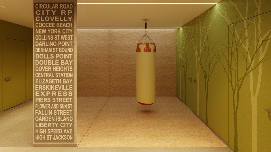 Фотография:  в стиле , Квартира, Проект недели, Эко, Озерск, Ирина Бадьина, новостройка, Монолитный дом, 3 комнаты, Более 90 метров – фото на InMyRoom.ru