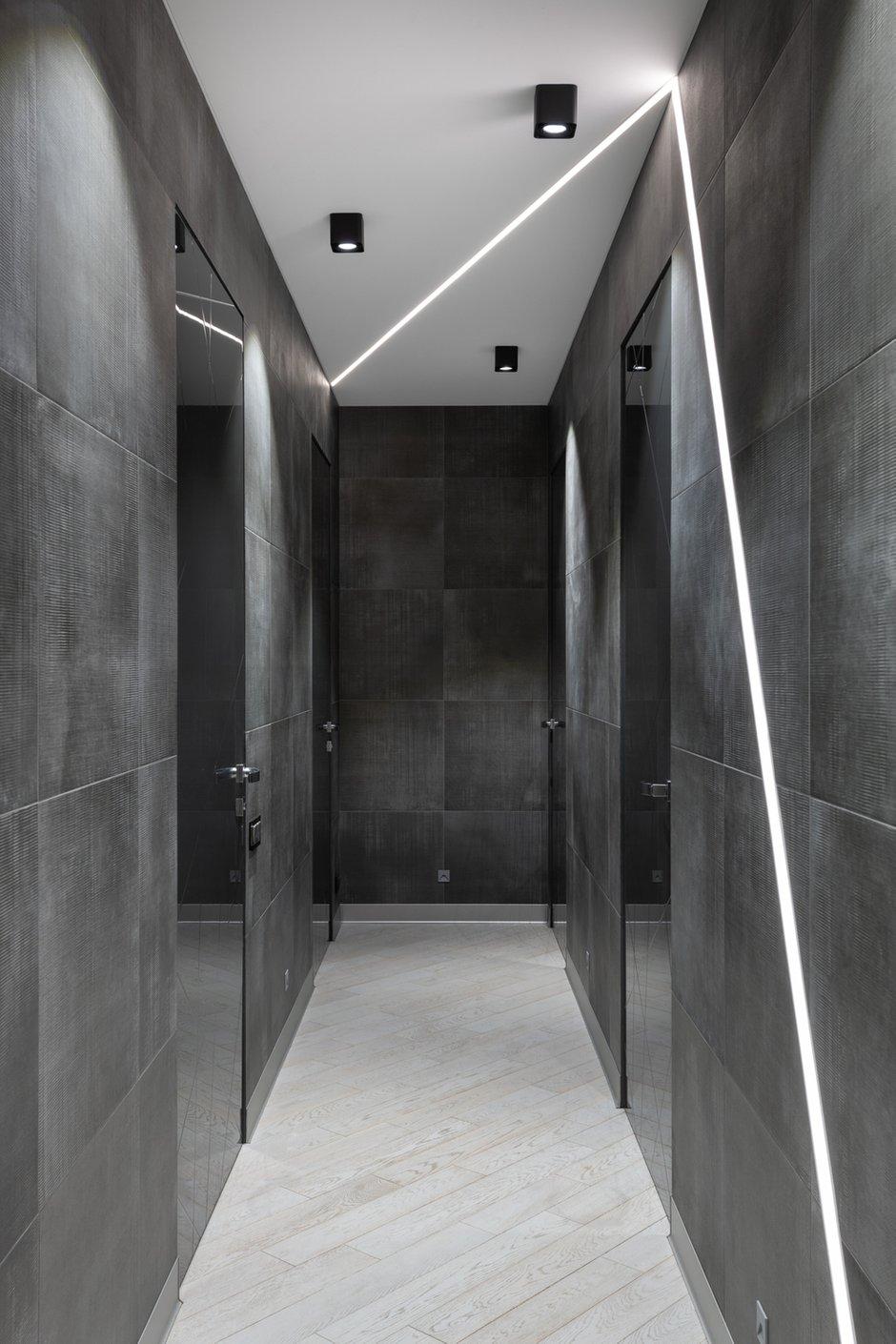 Фотография:  в стиле , Современный, Квартира, Проект недели, Реутов, 4 и больше, Более 90 метров, Марина Курганова – фото на INMYROOM