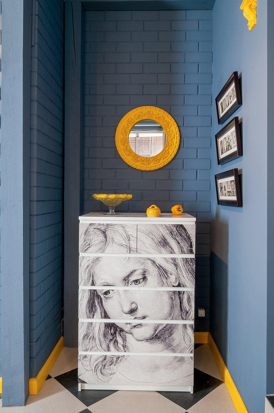 Фотография: Декор в стиле Современный, Эклектика, Декор интерьера, Декор дома, IKEA, Ligne Roset, Kartell, Веранда – фото на INMYROOM