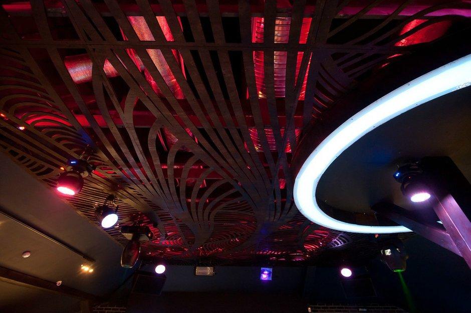 Фотография: Декор в стиле Современный, Декор интерьера, Освещение, Дизайн интерьера, Цвет в интерьере, Ольга Евдокимова – фото на INMYROOM