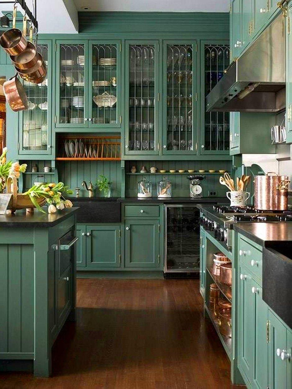 Фотография: Кухня и столовая в стиле Прованс и Кантри, Gorenje, Советы, Гид – фото на INMYROOM