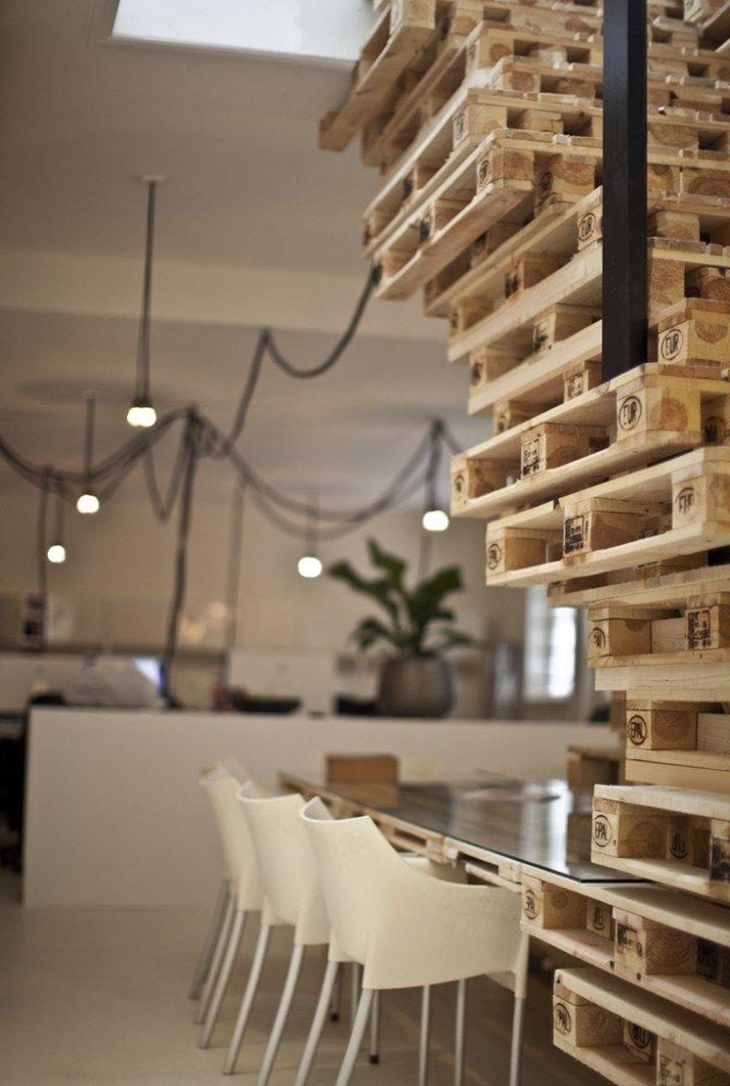 Фотография: Офис в стиле Прованс и Кантри, Скандинавский, Современный, Декор интерьера, Офисное пространство, Дома и квартиры, Проект недели – фото на InMyRoom.ru