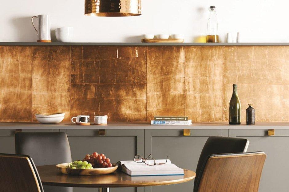 Фотография: Кухня и столовая в стиле Современный, Гид, крупный план – фото на INMYROOM