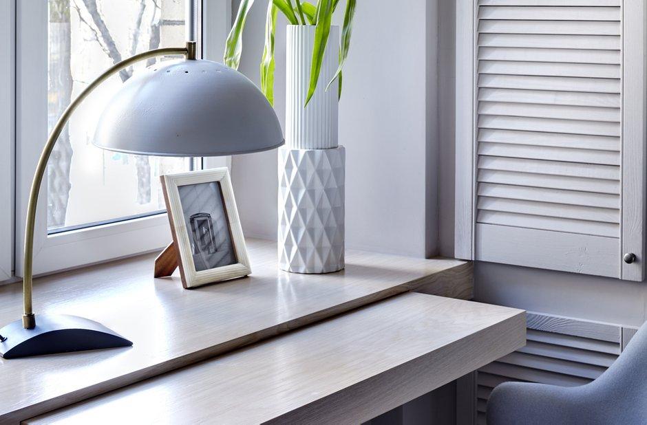 Фотография: Декор в стиле Скандинавский, Квартира, Проект недели, 2 комнаты, до 40 метров – фото на INMYROOM
