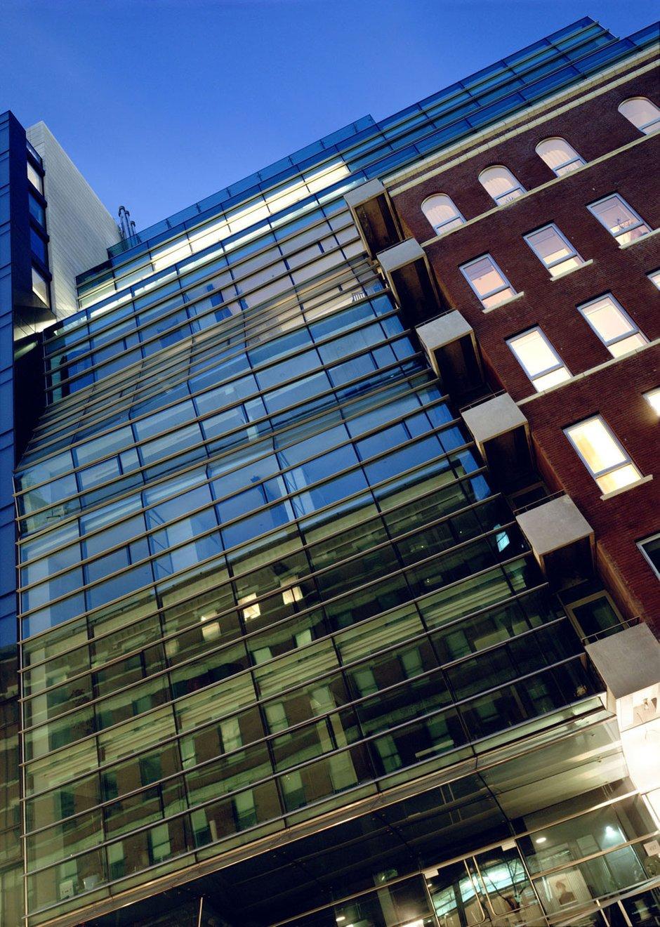 Фотография: Архитектура в стиле , Квартира, Дома и квартиры – фото на InMyRoom.ru