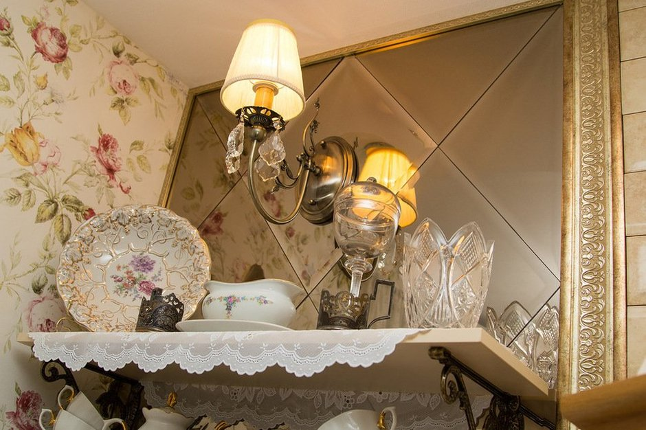Фотография: Прочее в стиле , Кухня и столовая, DIY, Интерьер комнат – фото на INMYROOM