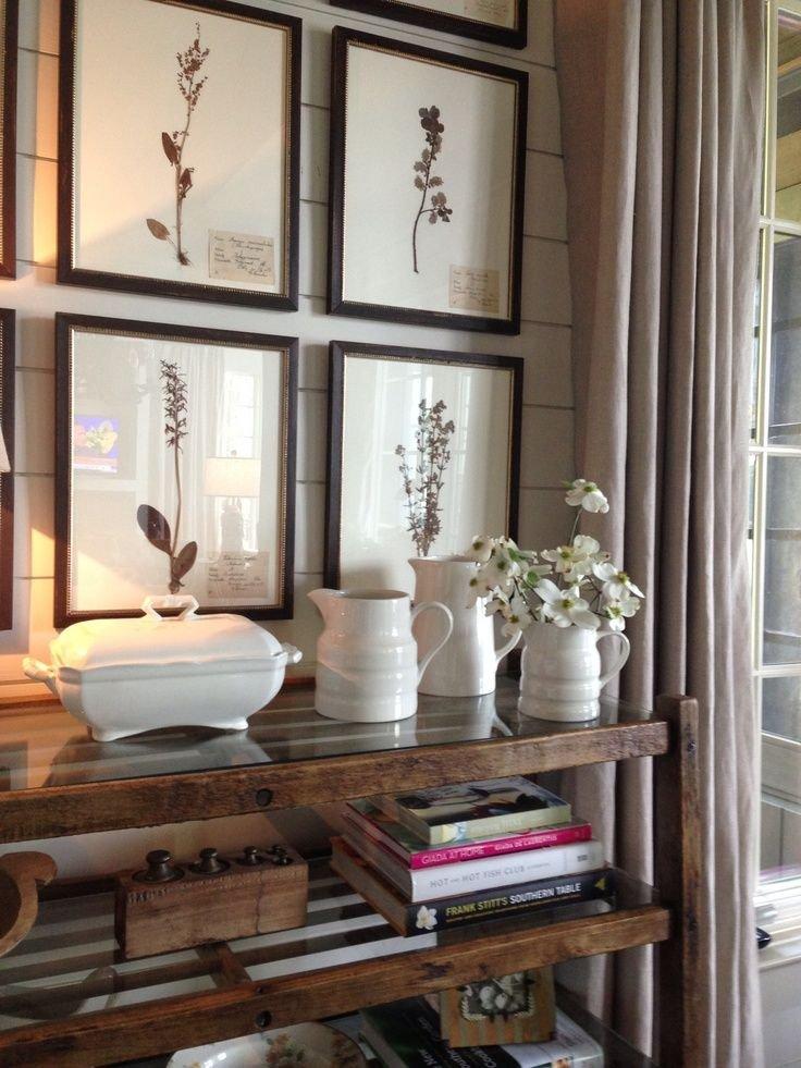 Фотография: Декор в стиле Прованс и Кантри, Скандинавский, Классический, Декор интерьера, Декор дома, Картины – фото на INMYROOM