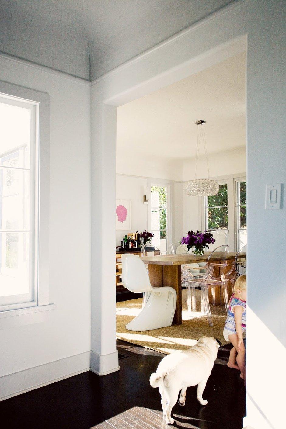Фотография: Кухня и столовая в стиле Современный, Дом, Дома и квартиры, IKEA, Калифорния – фото на INMYROOM