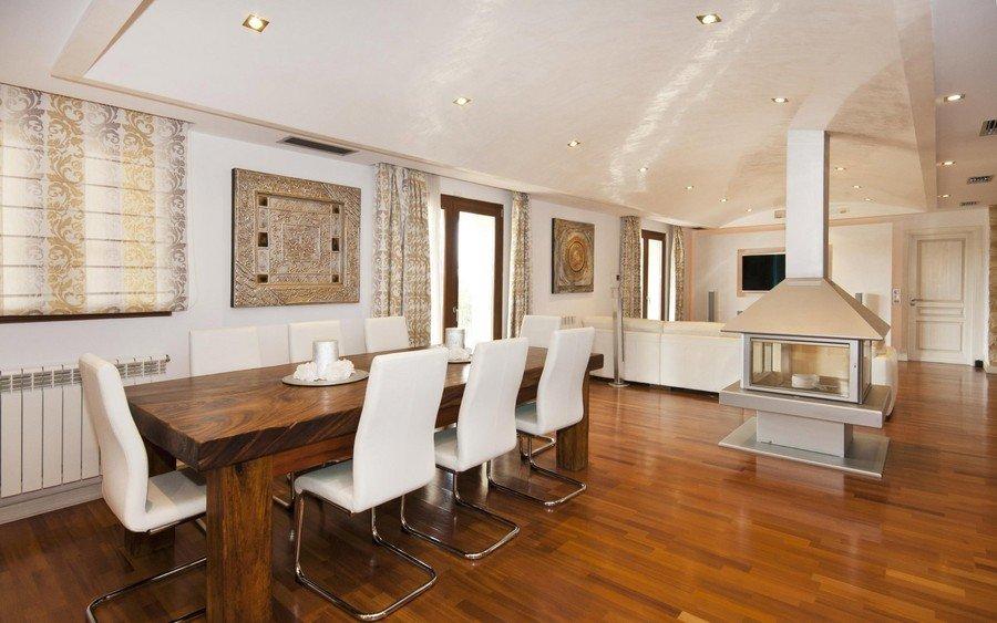 Фотография: Кухня и столовая в стиле Скандинавский, Дом, Испания, Дома и квартиры, Средиземноморский – фото на INMYROOM